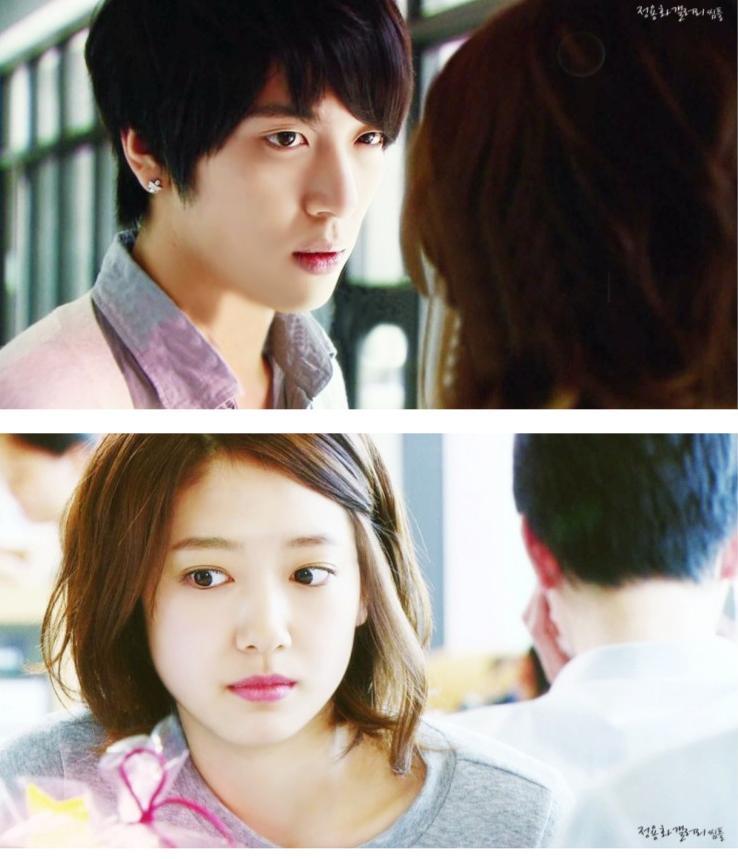 jung yong hwa park shin hye dating 2014 Jung yong hwa and park shin hye 73k likes 2014 to december 17, 2014 at 6pm see more asian drama pilipinas is with princess laila ii and 37 others.