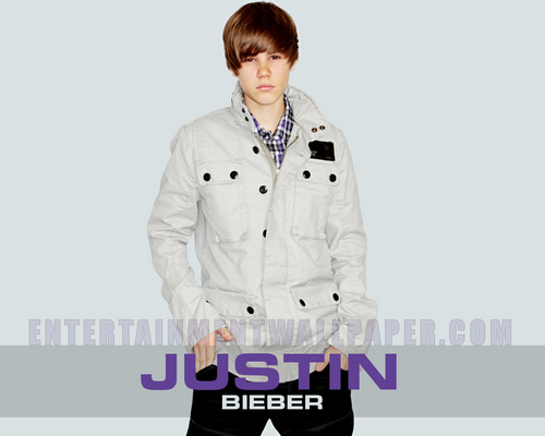 Justin Bieber wallpaper called Justin_Nazanin
