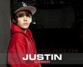 justin-bieber - Justin_Nazanin wallpaper