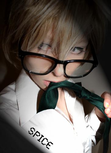 Kagamine Len SPICE