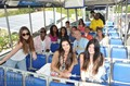 Kardashian Family at Universal Studios.  - keeping-up-with-the-kardashians photo