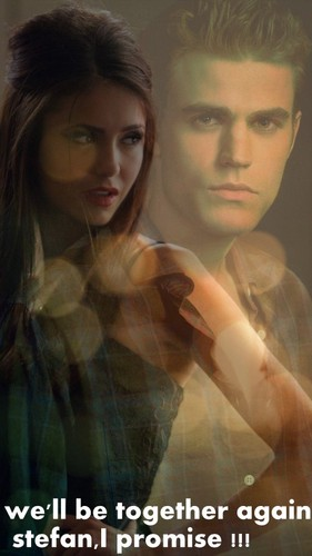 Katerina and Stefan