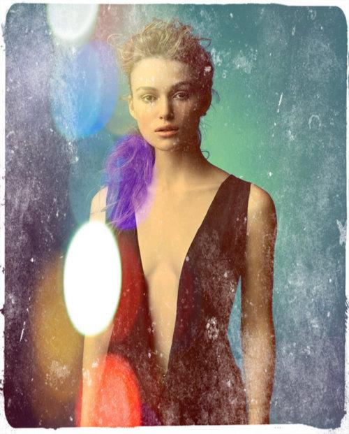 Keira   - Keira Knightley Fan Art (23529780) - Fanpop Keira Knightley Fansite