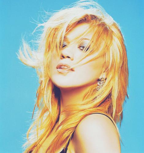 Kelly Clarkson <3