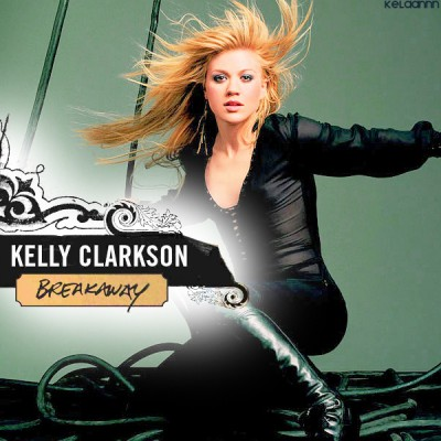 Kelly Clarkson Fanmade Single Covers