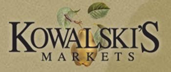 Kowalski's Market Logo
