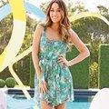 Lauren conrad MTV spring 2011