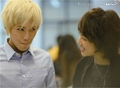Lee Hong Ki & Park Shin Hye