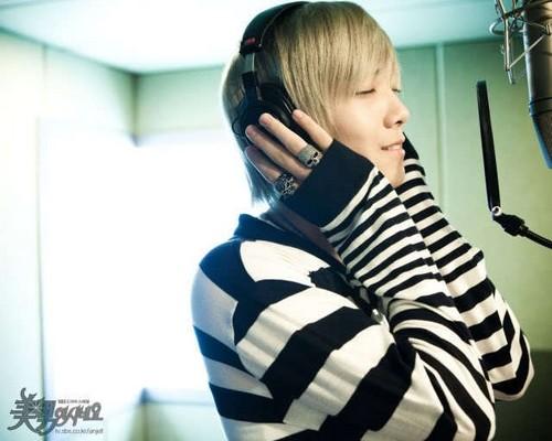 Lee Hong Ki You're Beautiful