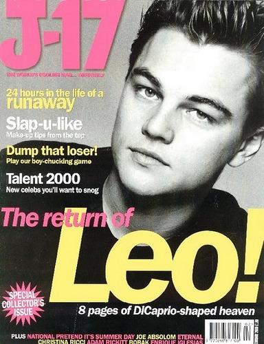 Leonardo ♥