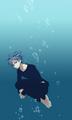 Love Lost Elegy - kaito fan art