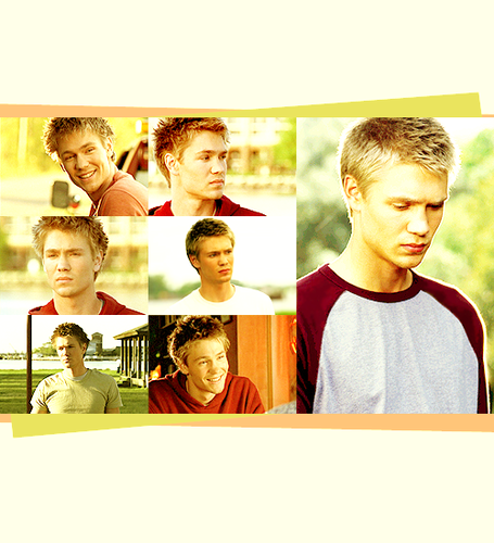 Lucas ♥  - lucas-scott Fan Art