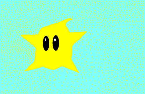 Luma, Twinkle étoile, star