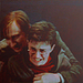 Lupin & Harry in OotP - remus-lupin icon