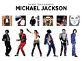 MJ eras - michael-jackson photo