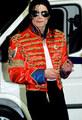 MJ rocking the Military
