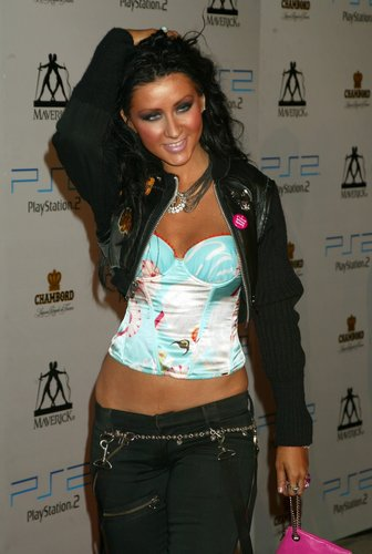 MTV VMA After Party (2003)
