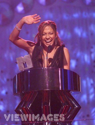 MTV Europe Musik awards 2000