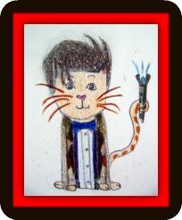 Matt 'Cat' Smith