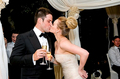 Mike & Hilary - hilary-duff-and-mike-comrie photo