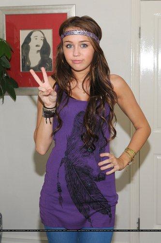 Miley <3