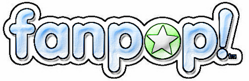 Fanpop wolpeyper probably containing anime titled madami Fanpop Logo Edits