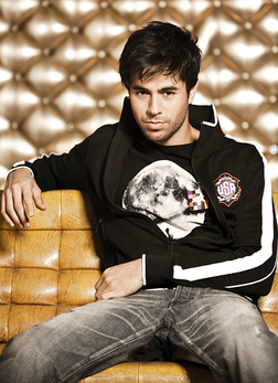 Mr.Hot Iglesias - enrique-iglesias Photo