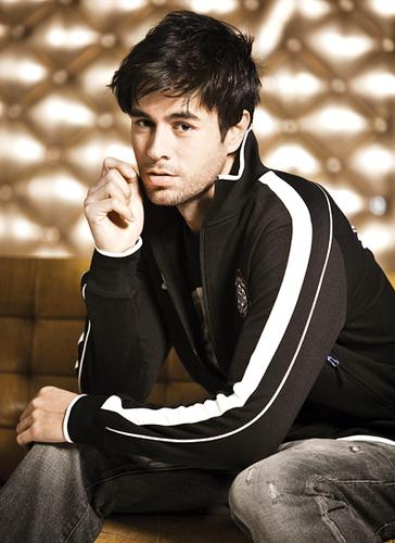 Mr.Hot Iglesias