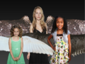 My Maximum RIde Cast - Girls - maximum-ride photo