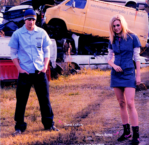 Nathan Scott 壁纸 possibly with a helicopter and a hip boot titled Nathan and Peyton ♥