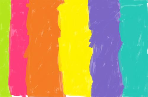 Neon Colors(色)