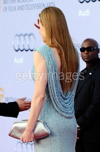 Nicole Kidman - BAFTA Brits to Watch Gala