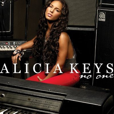 No One - Alicia Keys Photo (23507972) - Fanpop