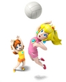 Offical pics - princess-peach-and-daisy fan art