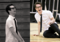 Ohhh yeah i look even hotter when i laugh - brendon-urie photo