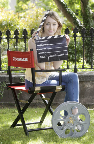 Opening Of Coca Cola Cinemagic International Film & TV Festival (May 11, 2011)