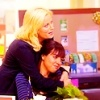 Parks and Recreation photo titled P&R Hugs