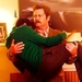 P&R Hugs - parks-and-recreation icon