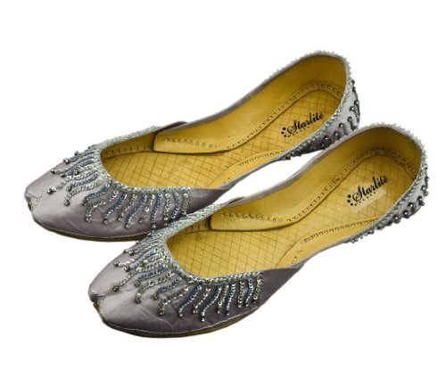 Awesome Latest Pakistani Flat Sandals Trends For 2013 004