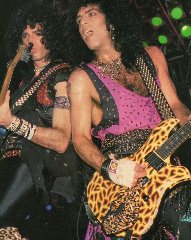 Paul & Bruce