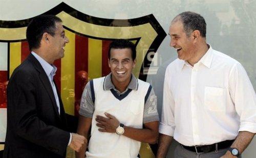 Pedro Contract Renewal until 2016