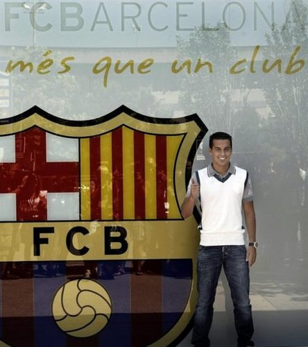 Pedro Contract Renewal until 2016