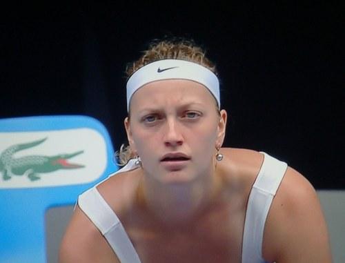 페트라 크비토바