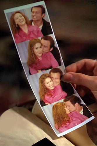 Phoebe & Cole ♥