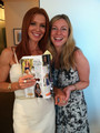 Poppy Montgomery meets with Self Magazine (7/8/11) - poppy-montgomery photo
