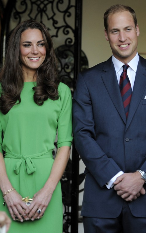 Prince William And Kate Middleton Prince William And Kate