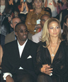 Puff Daddy & Jennifer Lopez