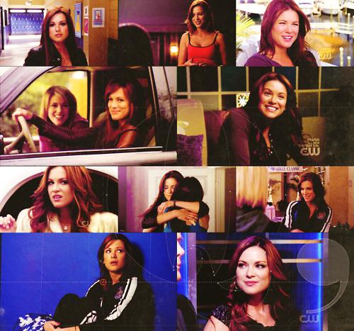 Rachel ♥
