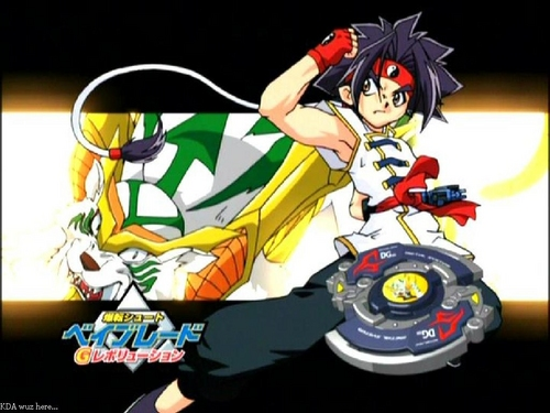 Beyblade images ray kon hd wallpaper and background photos 23517873 - Beyblade driger wallpaper ...