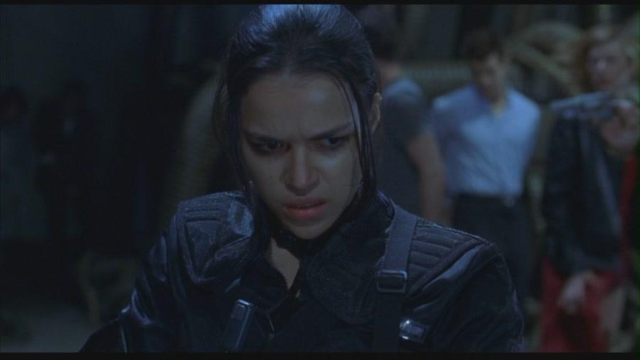 Resident Evil Michelle Rodriguez Image 23562645 Fanpop